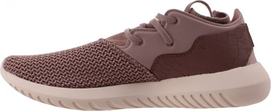 40 Maat Sneakers 2 Entrap 3 Bruin Dames Adidas Tubular BwPqaXYTax