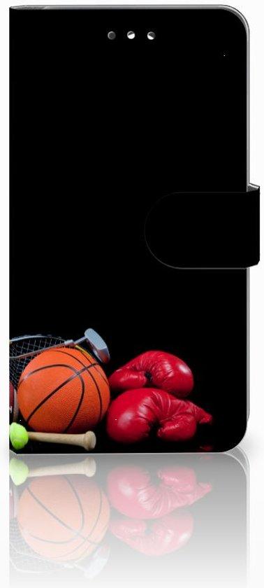 Huawei Y7 2017 | Y7 Prime 2017 Boekhoesje Design Sports