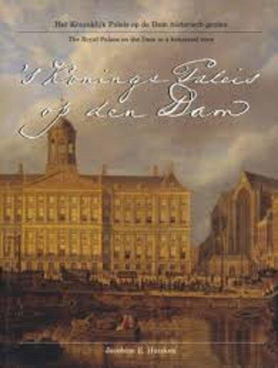 's Konings paleis op de Dam