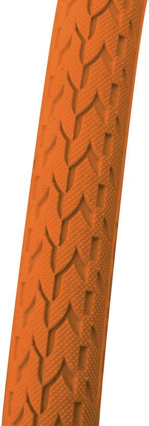 Duro Fixie Pops racefietsbanden screamcicle, 24-622 oranje Bandenmaat 24-622 | 700 x 24c