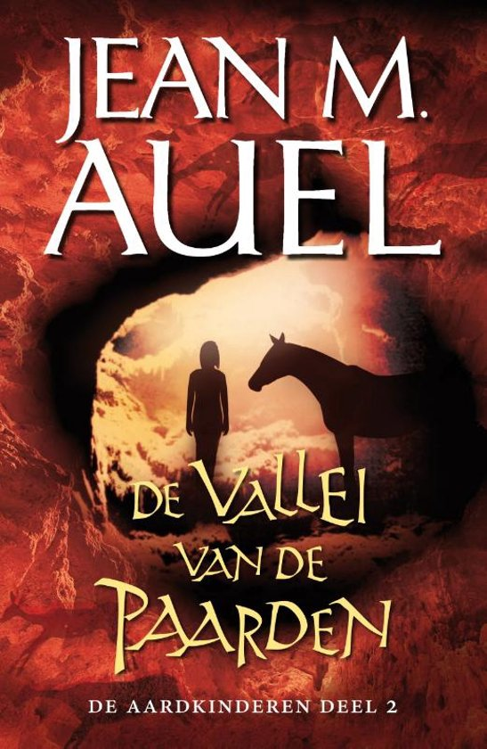 De Aardkinderen 2 - De vallei van de paarden