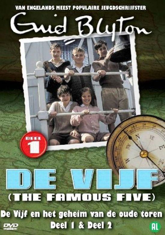 Vijf-1 (Famous Five)