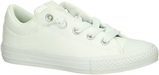 32136242921 Converse - Ct As Street Slip - Sneaker laag sportief - Jongens - Maat 37 -