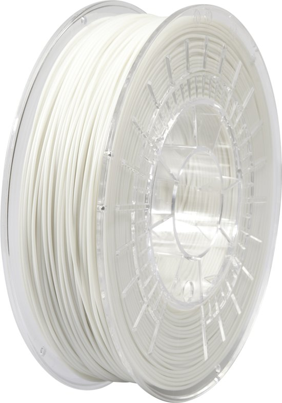 HD PLA Filament - 2.85mm - 750 g - Wit - FilRight Engineering
