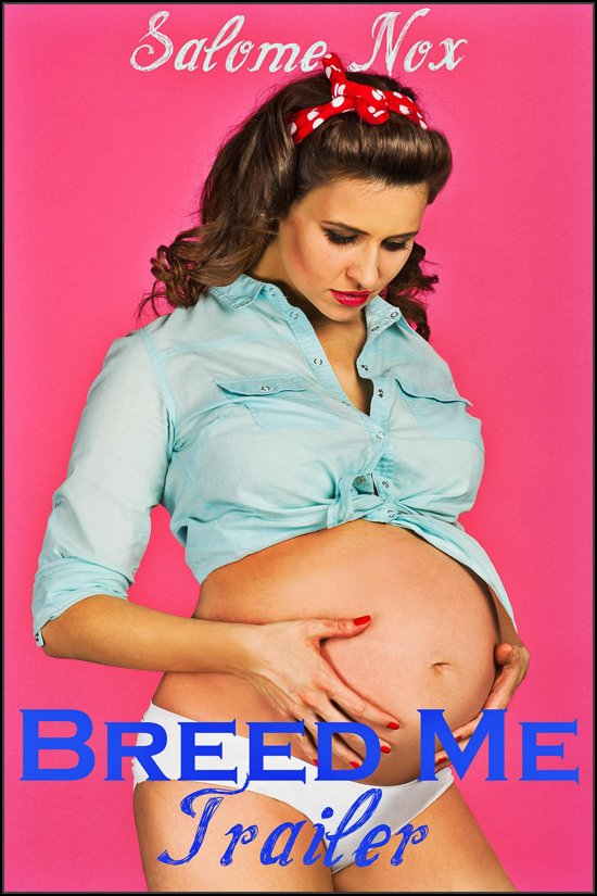 Breed Me Trailer