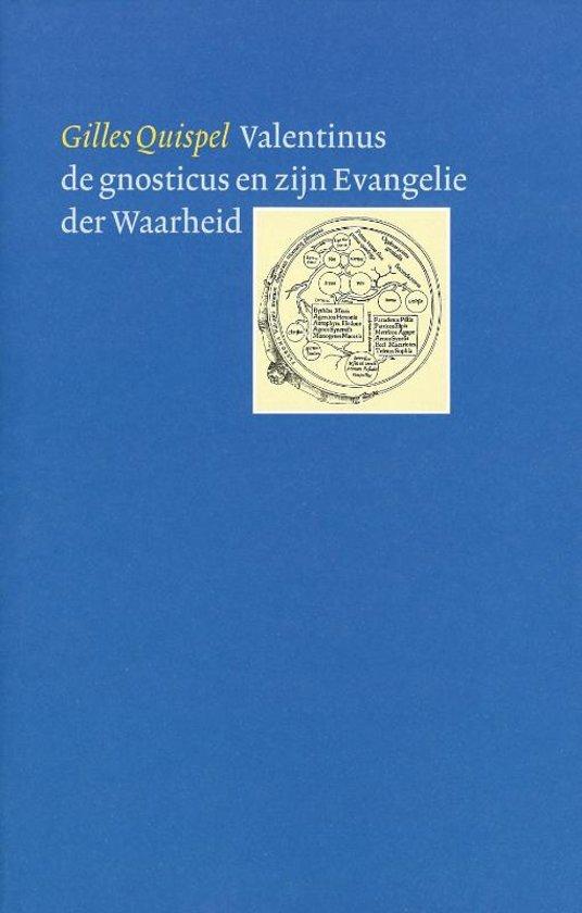 Pimander 8 - Valentinus de gnosticus en zijn evangelie der waarheid