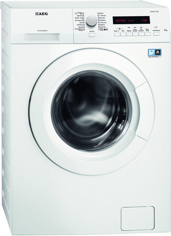 AEG L72672NFL - Wasmachine
