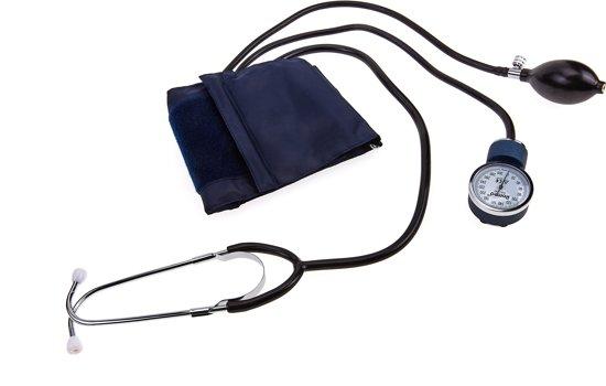 Romed Bloeddrukmeter met stethoscoop