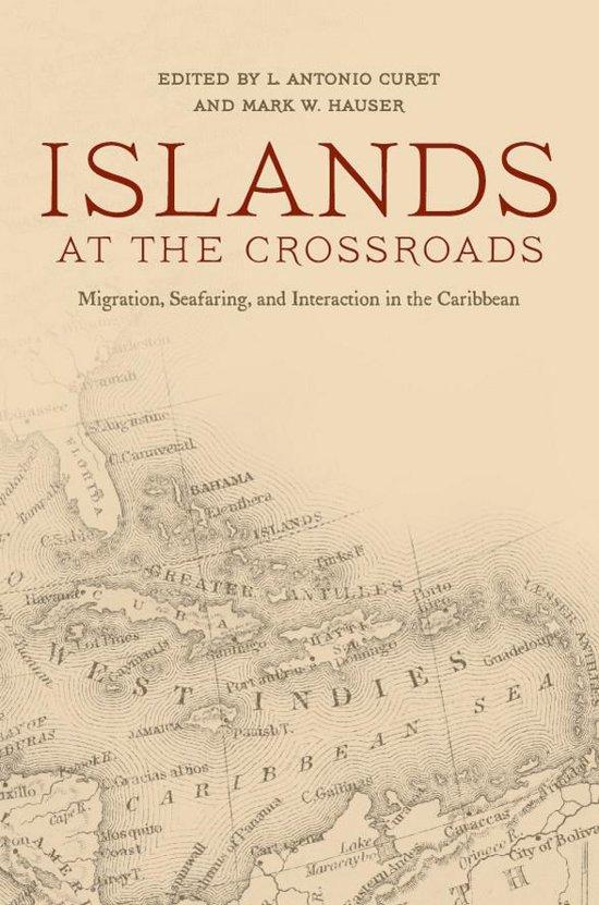Afbeelding van Islands at the Crossroads