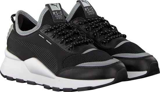 Rs Maat 0 Pop Zwart Optic 39 Dames Sneakers Puma qaEHAwx