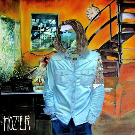 CD cover van Hozier (2CD) van Hozier