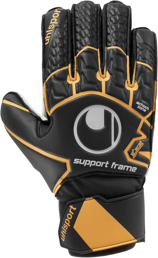 Uhlsport Soft Resist SF-7 - Keepershandschoenen