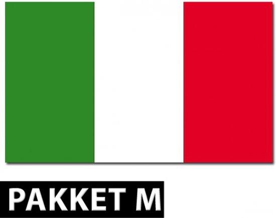 Italie versiering pakket medium