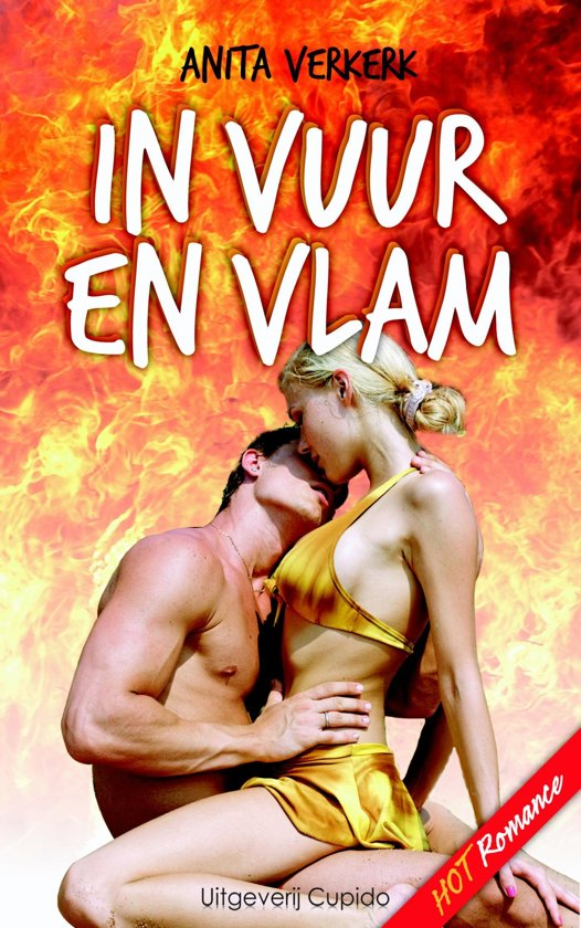 Hot Romance - In vuur en vlam