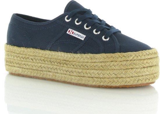 Bleu Superga Sneakers 2790 Coteropew dcBffF5IH