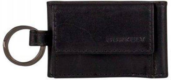 Leren wallet Burkely Daily Dylan Keywallet