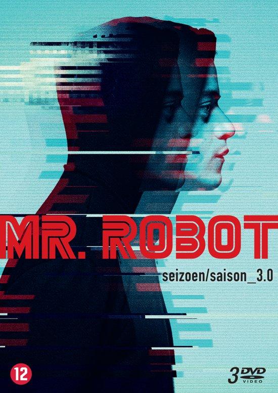 Mr. Robot - Seizoen 3