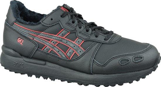 Asics Gel-Lyte XT 1191A295-001, Mannen, Zwart, Sneakers maat: 42.5 EU