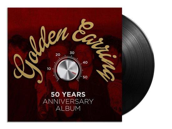 50 Years Anniversary Album (LP)