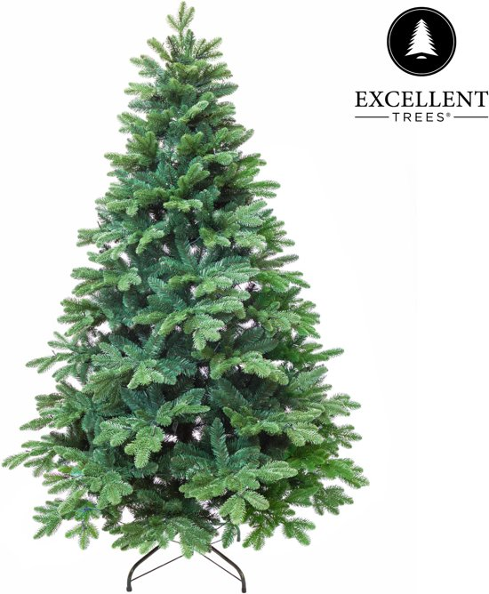 Kerstboom Excellent Trees® Mantorp 150 cm - Luxe uitvoering