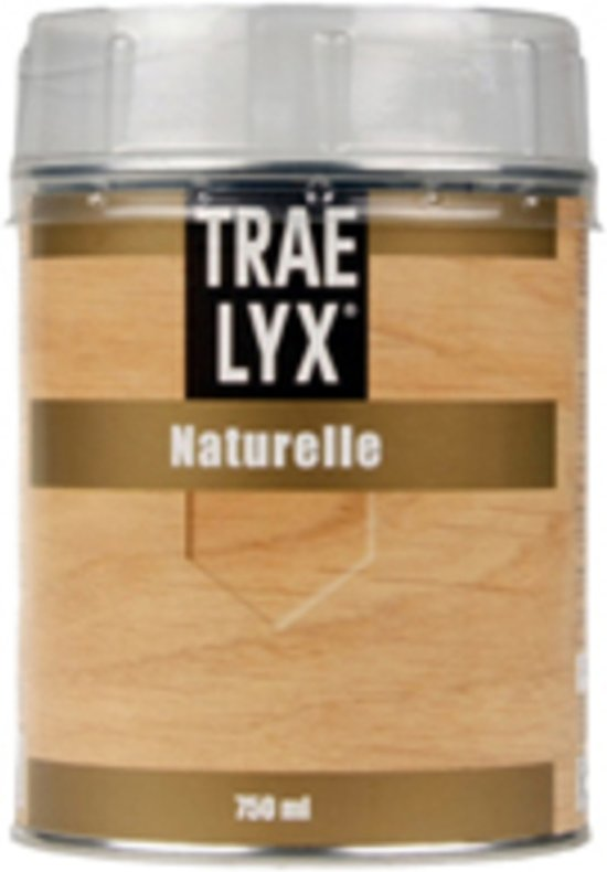 Trae-Lyx Naturel Ultra Mat 750 ml