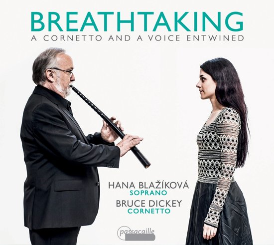 Breathtaking A Cornetto & A Voice
