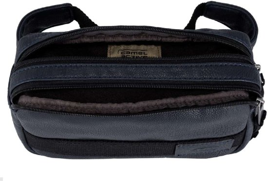 Bag Camel Blue Belt Active Kingston n7UUwq1X