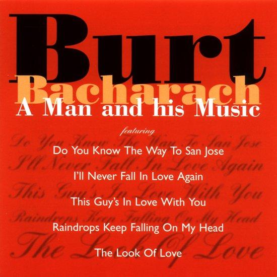 A Man & His Music