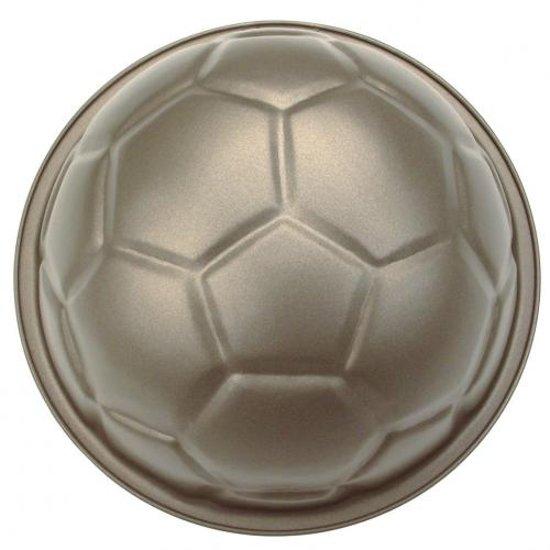 Bakvorm voetbal, 25 cm - Städter