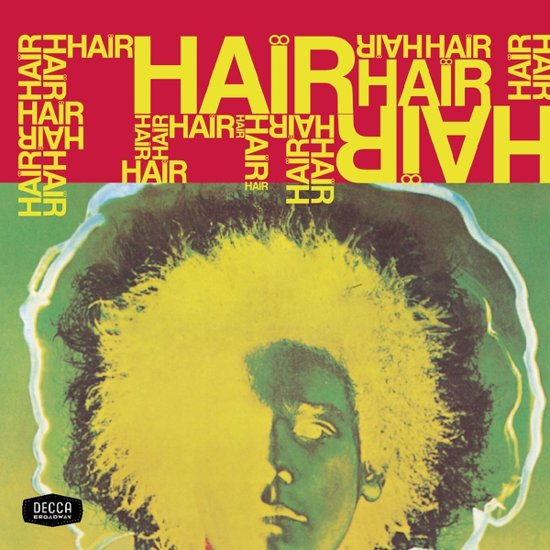 Hair (Original London Cast)
