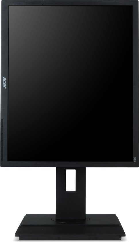 Acer B196LAymdr - Monitor