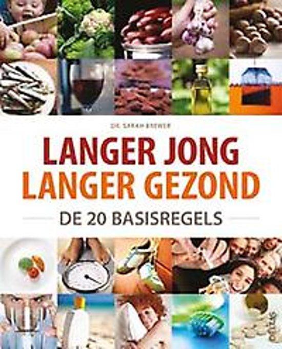 Langer jong langer gezond