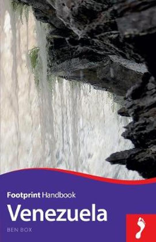 Footprint reisgids Venezuela