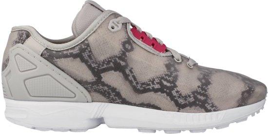 727f8dcfb adidas Originals ZX Flux Decon - Sneakers - Vrouwen - Maat 40.5 - Grijs