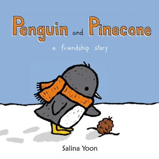 PENGUIN & PINECONE