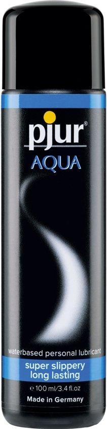 Aqua Glijmiddel 100ml