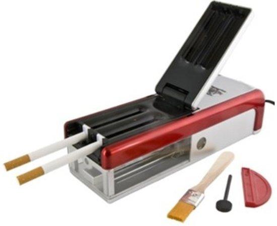 Mayoc elektrische sigarettenvuller