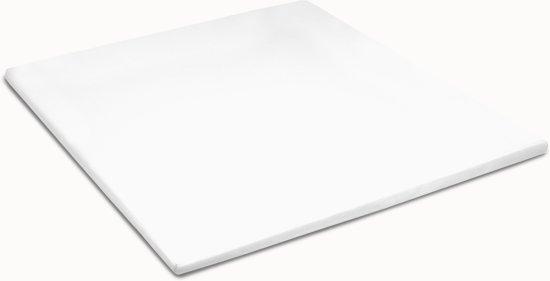 Cinderella topper molton 80/90x200/210 white