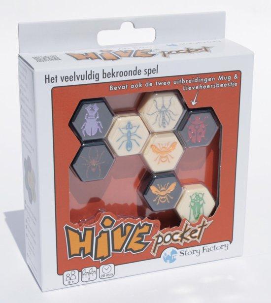 Afbeelding van het spel Hive Pocket