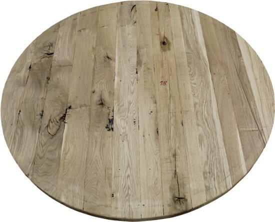 Tafelblad 140 Cm.Bol Com Hsm Collection Tafelblad Rond 140x140 Cm Mix