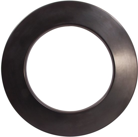 Buffalo Darbord Surround Ring - Zwart