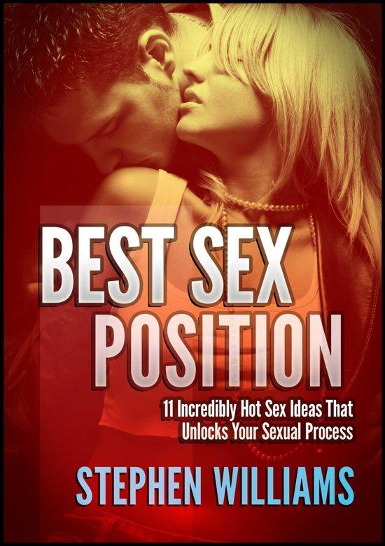 Best Sex Position Book