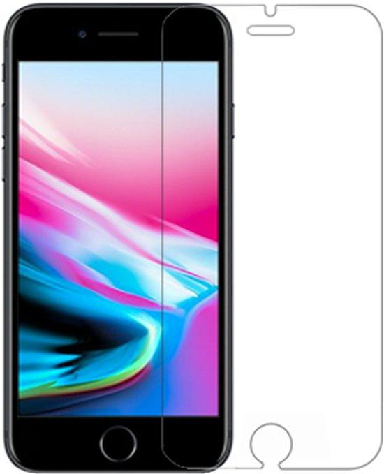 iPhone 8 Plus Glazen screenprotector | Tempered glass | Gehard glas