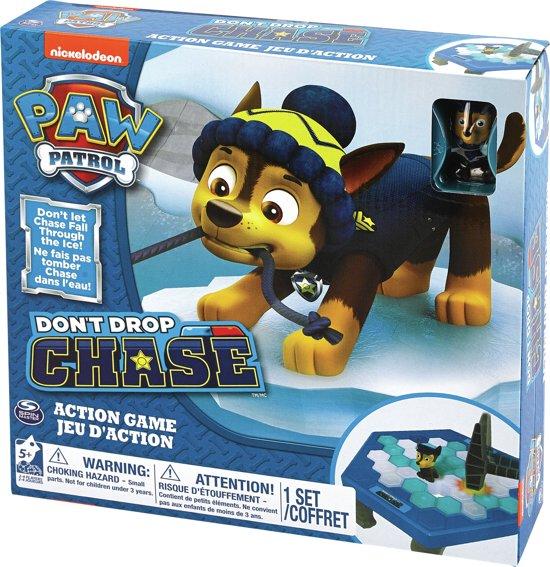 Afbeelding van het spel PAW Patrol Don't Drop Chase - Actiespel