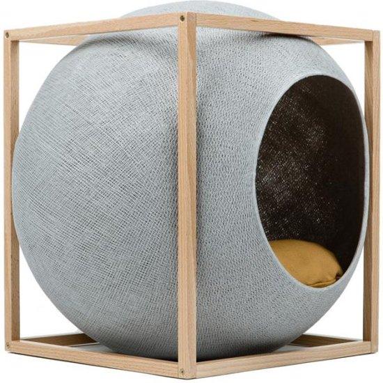 MeYou The Cube Kattenmand - Ø 42 cm
