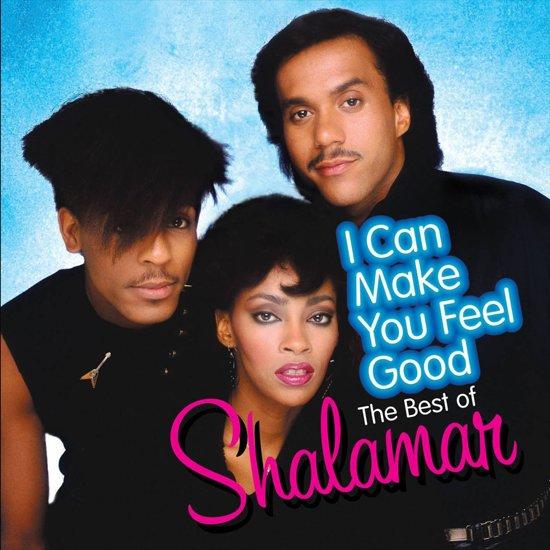 I Can Make You Feel Good: The Best of Shalamar
