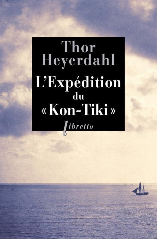 Kon Tiki Expedition Ebook