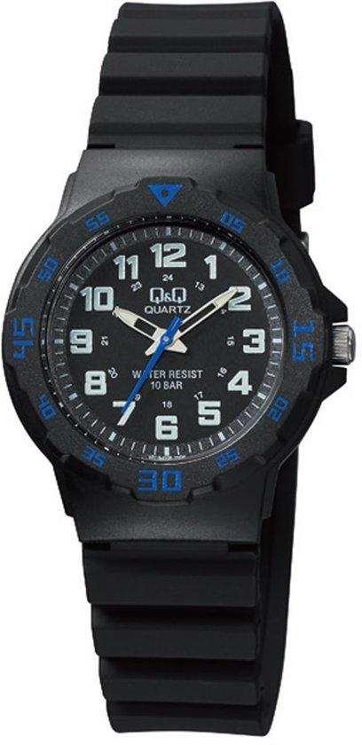 Q&Q kinder horloge VR19J007