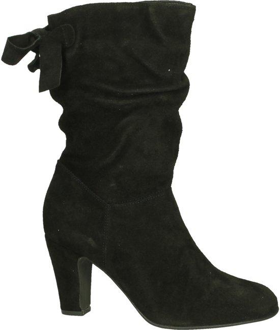Tamaris Bottes De Veau Noir - Les Femmes - Taille 38 hjR6YNtcke