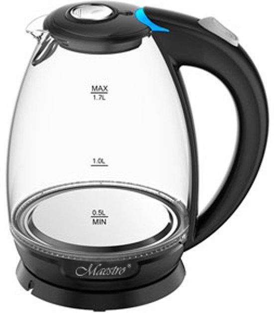 Maestro MR-057 elektrische waterkoker 1.7 ltr